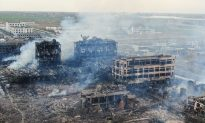 Authorities to Shut Down Chinese Chemical Industrial Park After Deadly Blast