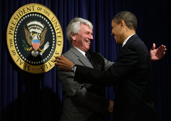 Ex-Obama WH Counsel Greg Craig Pleads Not Guilty