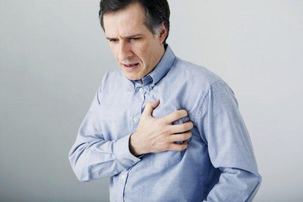 soda Heart Disease