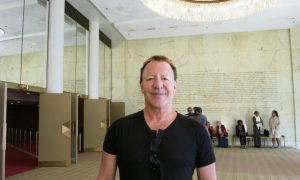 Oscar and Emmy Award-Winning Producer Says Shen Yun Would Resonate With Everyone
