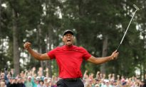 Tiger Woods's Return a Reminder That Mistakes Are Not a Death Sentence