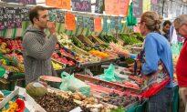 The Nordic Diet is the New Mediterranean Diet