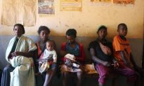 1,200 Dead in Madagascar Measles Epidemic, Reports Say