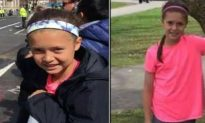 Police Find 10-Year-Old Girl Who Went Missing at Boston Marathon