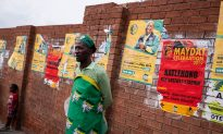 Much at Stake in South Africa's Most Significant Election Since End of Apartheid