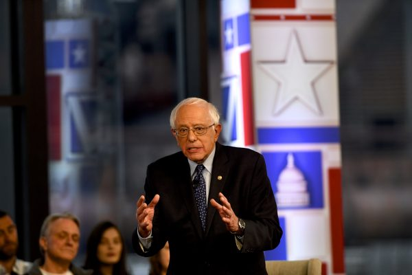 Buttigieg Likens Bernie Bros to Trump Supporters