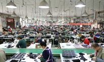 China's Policy Stimulus May Worsen Economic Distortions: OECD