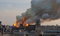 Notre Dame: What Happened?