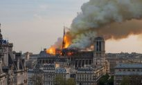 ISIS Propaganda Group Celebrates Notre Dame Fire as 'Retribution'