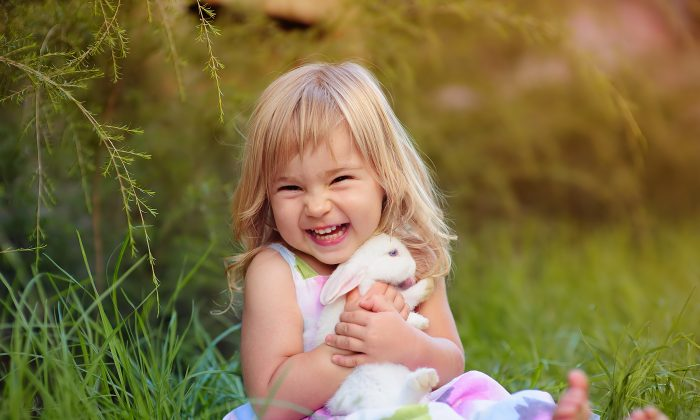 No Easter would be complete without a fun Easter egg hunt with family and friends. (Natalia Kirichenko/shutterstock)