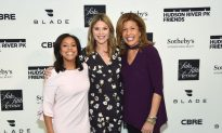 'Today' Co-host Hoda Kotb Welcomes Second Daughter