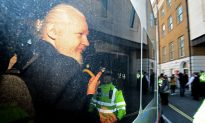 I've Protected Many, Assange Tells UK Court as He Fights US Extradition Warrant