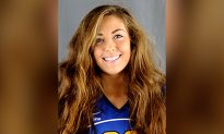 College Student Killed After Falling Off Cliff Posing for a Photo