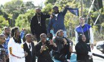 Nipsey Hussle's Sister Launches Legal Battle for Rapper's Eldest Child