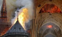 Notre-Dame Cathedral Interior Is 'Miraculously Intact' After Devastating Blaze