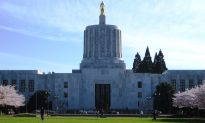 Oregon Sued Over 'Overwhelmed' and 'Ineffective' Foster Care System