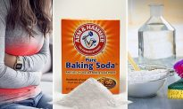 10 Ingenious Baking Soda Hacks You Really Should Be Using for Your Health & Home
