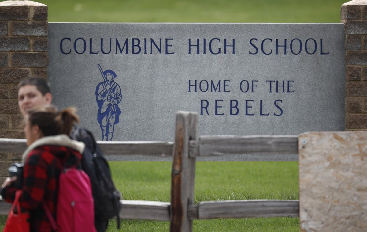 Sol Pais Columbine school 3