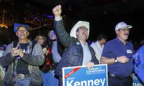 Jason Kenney Voted Alberta's New Premier