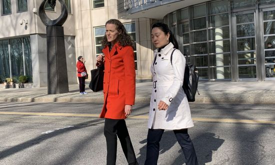 Former Chinese Airline Manager and US Citizen Pleads Guilty to Acting as Chinese Agent