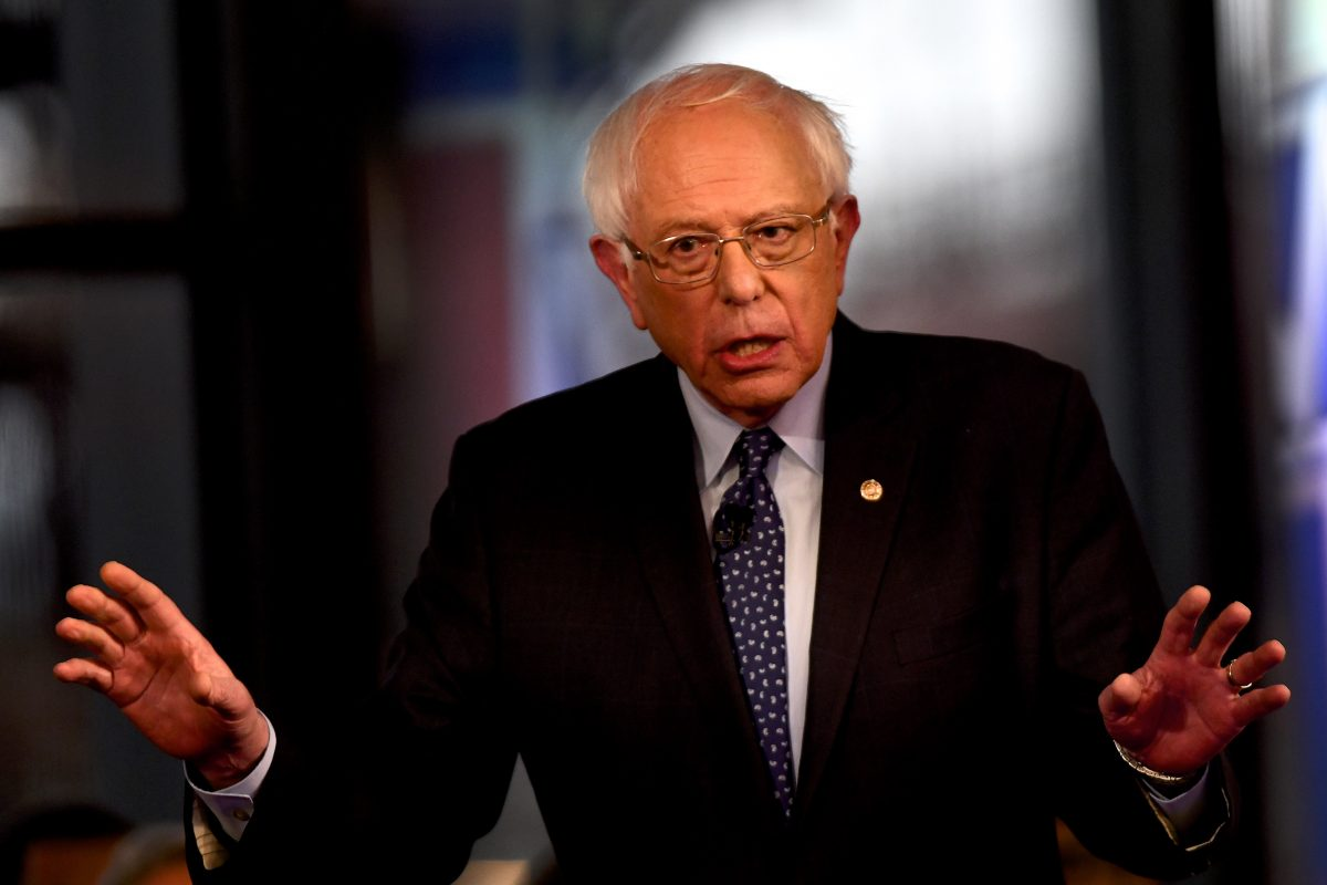 Bernie Sanders: Illegal Immigrants 'Absolutely' Covered in His Medicare for All Plan
