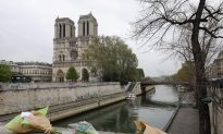 Report: Cause of Notre Dame Fire Is Likely Electrical, Says Official