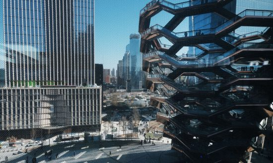 America's Most Expensive Private Real Estate Project Denounced for Business Practices