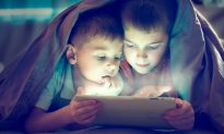 Kids and Technology—Are They Safe to Put Together or Is Radiation Harmful to Them?