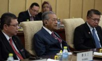 Malaysia Sets Stage for Further Backlash Against China's Belt and Road Initiative