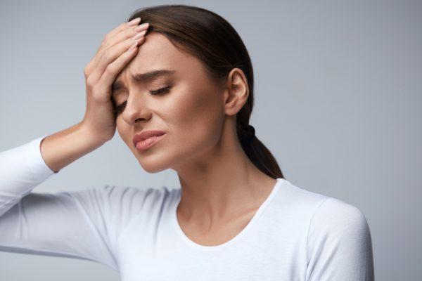 Overstressed Headache