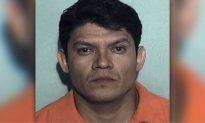 Police Arrest Illegal Alien Accused of Teen's Kidnap and Rape