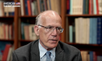 Victor Davis Hanson: Mueller Probe Could Backfire on Those Who Fabricated Russia-Collusion Narrative