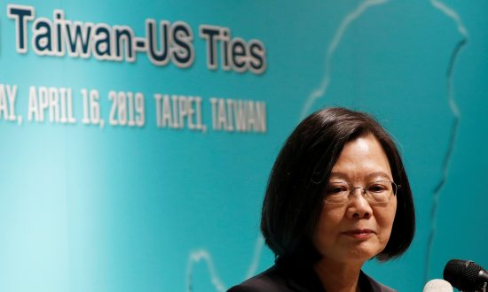 US Says China Steps Up Campaign to Influence Taiwan, Including Vote