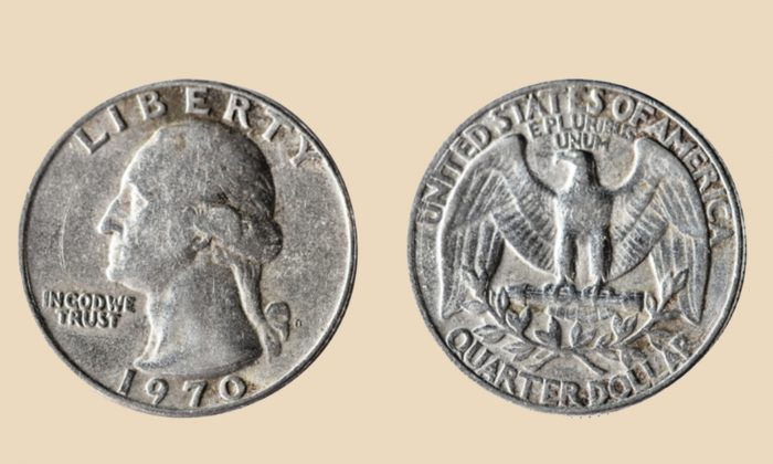 Could You Be Sitting on a Goldmine? These Rare Quarters Are Worth Literally Thousands!