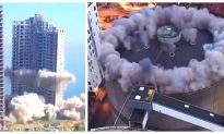 Crazy Demolitions!