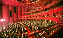 Shen Yun 'Uplifts You Into Something More Divine,' President of Lobby Firm Says