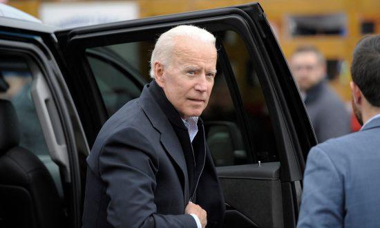 Biden to Announce Presidential Run Next Week, Report Says