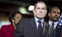 Top Democrat Issues Subpoena for Full Unredacted Mueller Report