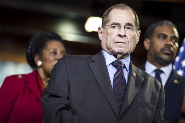 U.S. House panel chairman Nadler says Barr must testify Thursday