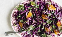 The Secret Life of Vegetables