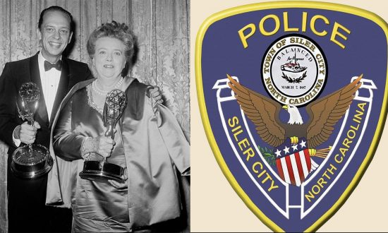 Aunt Bee's Legacy: 'The Andy Griffith Show' Star Leaves $100,000 for Siler City Police