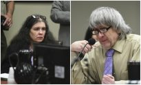 'House of Horrors' Daughter Berates Parents Before They're Sentenced to Life