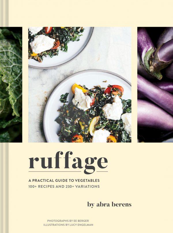 ruffage book cover