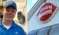 Young Restaurant Manager Receives Call From Billionaire After He Gives $20 to Blind Man