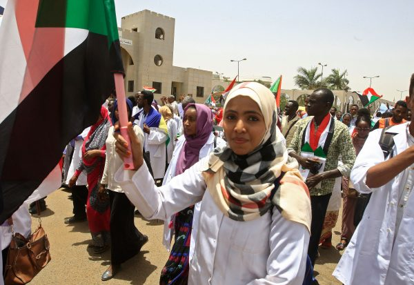 Over $351m cash found in ousted Sudanese leader house