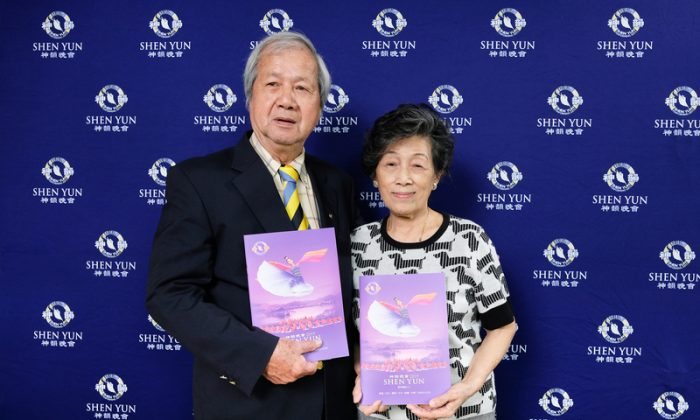 'Shen Yun Is Rich in Educational Significance' Honorary Chairman of Arts Association Says