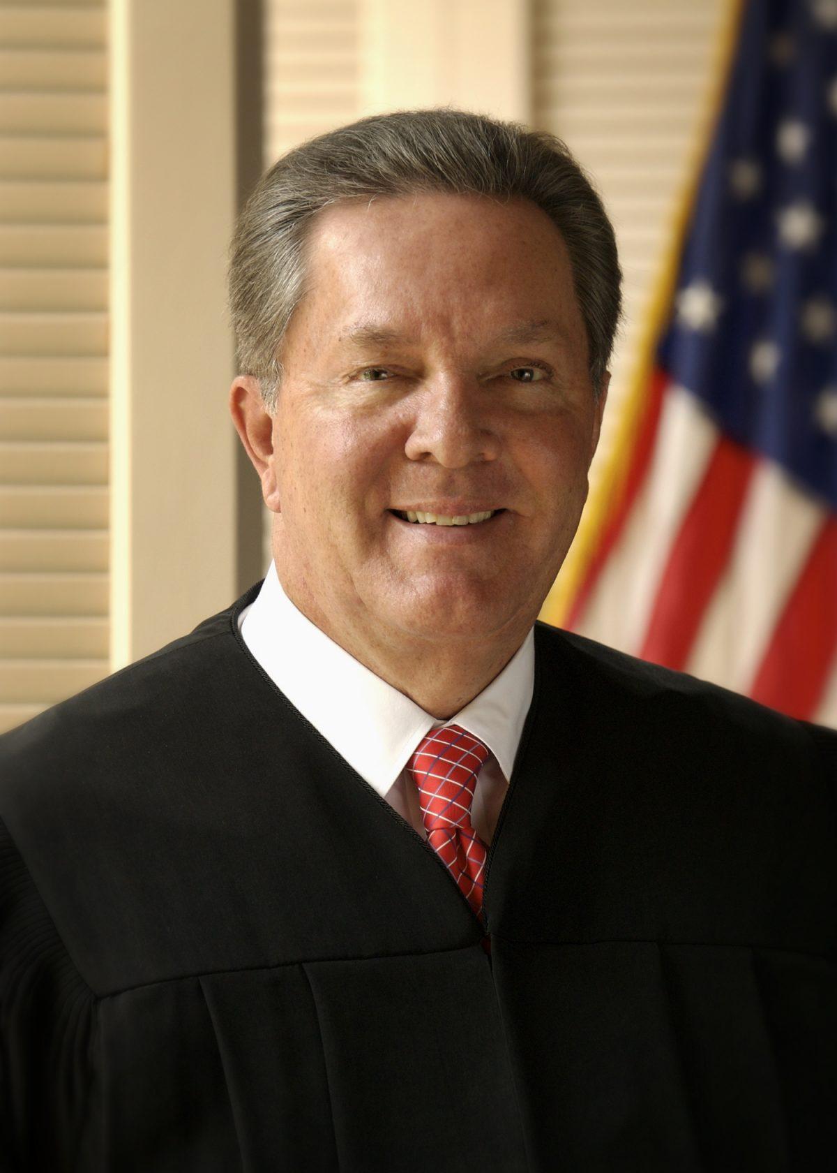 Judge Milan Smith