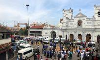Multiple Easter Day Bomb Attacks Kill More than 100 in Sri Lanka, Hundreds Wounded