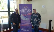 Musician Lauds Shen Yun's Unique Composition