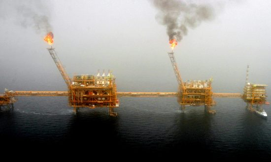 U.S. to End Iran Oil Waivers, Aiming to Squeeze Tehran's Exports to Zero